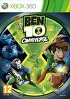 Packshot for Ben 10 Omniverse on Xbox 360