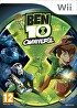 Packshot for Ben 10 Omniverse on Wii