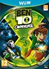Packshot for Ben 10 Omniverse on Wii U