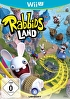 Packshot for Rabbids Lands on Wii U