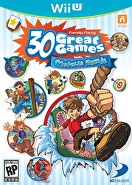 Family Party: 30 Great Games Obstacle Arcade packshot