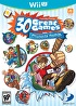 Packshot for Family Party: 30 Great Games Obstacle Arcade on Wii U