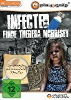 Packshot for Infected - Finde Theresa Morrisey on PC