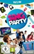 Packshot for Sing Party on Wii U