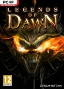 Legends Of Dawn packshot
