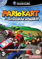 Packshot for Mario Kart: Double Dash!! on GameCube