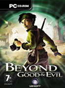 Beyond Good & Evil packshot