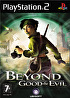 Packshot for Beyond Good & Evil on PlayStation 2