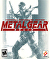 Packshot for Metal Gear Solid on PC