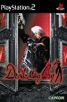 Devil May Cry packshot