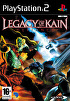 Packshot for Legacy of Kain: Defiance on PlayStation 2