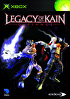 Packshot for Legacy of Kain: Defiance on Xbox