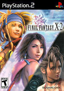 Final Fantasy X-2 packshot