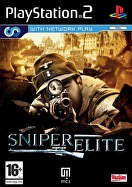 Sniper Elite packshot