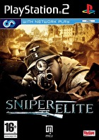 Packshot for Sniper Elite on PlayStation 2