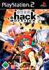 Packshot for .hack//MUTATION on PlayStation 2