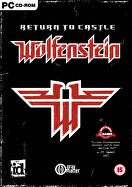 Return To Castle Wolfenstein packshot