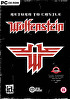 Packshot for Return To Castle Wolfenstein on PC