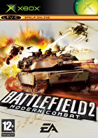 Packshot for Battlefield 2: Modern Combat on Xbox