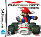 Mario Kart DS packshot