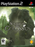 Packshot for Shadow of the Colossus on PlayStation 2