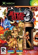 Metal Slug 3 packshot