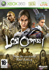 Packshot for Lost Odyssey on Xbox 360