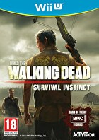 Packshot for Walking Dead: Survival Instinct on Wii U