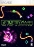 Packshot for Geometry Wars: Retro Evolved on Xbox 360