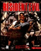 Packshot for Resident Evil on GameCube