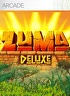 Packshot for Zuma Deluxe on Xbox 360
