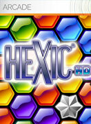 Hexic HD packshot