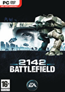 Battlefield 2142 packshot
