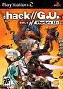 Packshot for .hack//G.U Vol.1: Rebirth on PlayStation 2