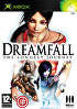 Packshot for Dreamfall: The Longest Journey on Xbox