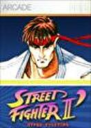 Street Fighter II' Hyper Fighting packshot