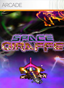 Space Giraffe packshot