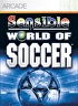 Packshot for Sensible World of Soccer on Xbox 360