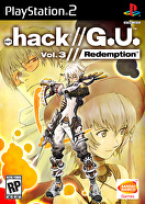 .hack//G.U. Vol. 3: Redemption packshot