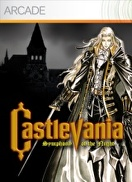 Castlevania: Symphony of the Night packshot