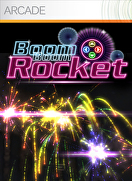 Boom Boom Rocket packshot