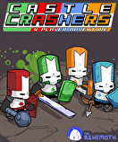 Castle Crashers packshot