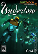 Undertow packshot