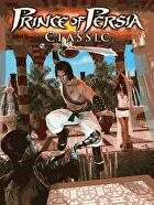 Packshot for Prince of Persia Classic on Xbox 360