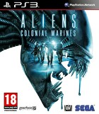 Packshot for Aliens: Colonial Marines on PlayStation 3