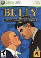 Bully: Scholarship Edition packshot