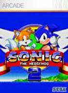Packshot for Sonic the Hedgehog 2 on Xbox 360