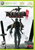 Packshot for Ninja Gaiden 2 on Xbox 360