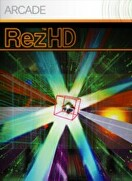 Rez HD packshot