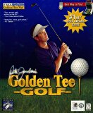 Golden Tee Golf packshot